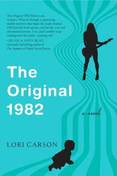 It's 1982, and Lisa is twenty-four years old, a waitress, an aspiring singer-songwriter, and the girlfriend to a famous musician. That year, she makes a decision, almost without thinking about it. But what would have happened if she had chosen differently? Thirty years later, haunted by regret, Lisa revisits her past to reimagine it. Alternating between two very different possibilities,