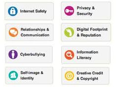 A great website that offers free lessons and assessments on Digital Citizenship. Excellent tool for K-12.
