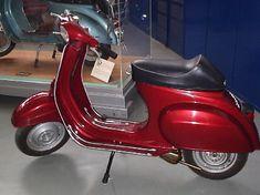 .scooter vespa.