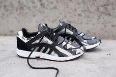 low priced 69345 78521 adidas – Racer Lite W (black   off white)
