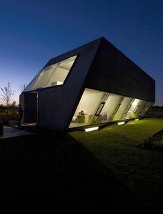 SODEA House - VMX Architects