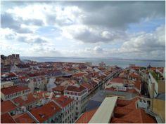 TRAVELISTA73: Cutting-Edge Design & Old-World Charm in Lisbon