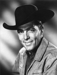 Dale Robertson | Actor - westerns | He entered World War II service as a private in the Horse Cavalry at Fort Riley, Kansas in September, 1942. He was then stationed at Fort Knox and finally at Fort Belvoir, Virginia. After stateside training he served as a tank commander in the 777th Tank Battalion in the North African campaign. He rose to 1st Lieutenant with the 332nd Combat Engineers, attached to Patton's Third Army. He was wounded twice while serving.
