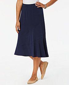c5f1f25ca8 navy blue skirt - Shop for and Buy navy blue skirt Online - Macy's
