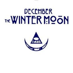Image result for The winter moon symbol