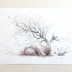 by Luqman Reza Mulyono