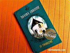 13-probleme-agatha-christie Agatha Christie, Books, Art, Literatura, Art Background, Libros, Book, Kunst, Performing Arts