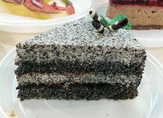 Makový dort na Adelajde.cz - Dorty pro radost