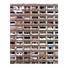 THE ARCHITECTURAL REVIEW (LONDON), nº 1412. Octubre 2014. + info: http://www.architectural-review.com/
