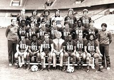 PSG 1978-79.