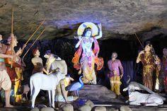 Tamanna S: #krishna #varindavan #govardhanparvat