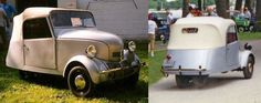 Collection of Crosley prototypes to go on display at Crosley Nationals   Hemmings Daily