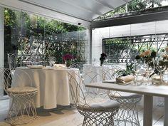 Bianca Ristorante Milano  Contemporary and Milanese Cuisine