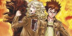 Attack on Titan: Before the Fall Vol. #5