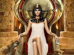 I got: Cleopatra! Which Queen Were You In Your Past Life? Congratulations! You were the fierce Cleopatra in your past life! Like her, you weren't very mercyfull to your people, but you were well respected and highly admired. You were so beautiful, many man have fallen in love with you. Even Julius Cezar, the roman emperor! You were the center of the world in your time! Let's hope it'll be the same in this life!