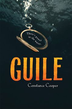 Seeing Double in Neverland: Blog Tour: #Giveaway #Win GUILE by Constance Cooper ~ Interview