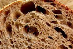 Vadkovászsuli: Hópárduc, hosszú érlelésű kovászos kenyér Minden, Bread, Food, Brot, Essen, Baking, Meals, Breads, Buns