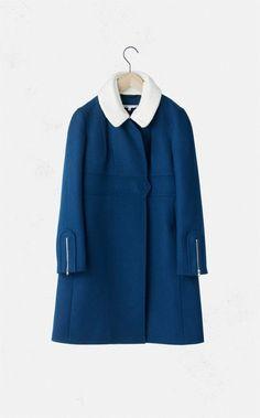 a Madeline coat.