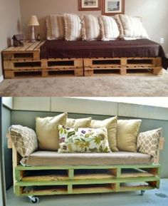 Mesas hechas con paletas muebles ecol gicos hechos con for Muebles hechos con paletas de madera