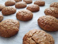 טעימות, בריאות, משביעות, קלות להכנה ומחזיקות מלא זמן - כל מה שאפשר לבקש מעוגיות במתכון אחד