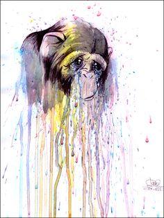 25 Beautiful Grunge Art works (3)