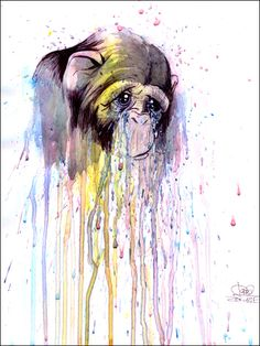 25 Beautiful Grunge Art works (3)
