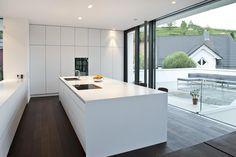 Thomas Bechtold Architekten • Bühl, Achern und Baden-Baden - Passivhaus BP…