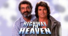 highway to heaven | AE developing Highway to Heaven reboot TV News Wrap Up: Supernatural ...