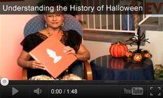 Video: Understanding the History of Halloween: Trick-or-Treat Alternatives + Classroom Activities (K-4)
