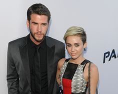 Whaaaat: Miley Cyrus and Liam Hemsworth Are Reportedly … | NOTICIAS | MUSICA | NEWS | MUSIC |