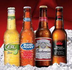 Budweiser, USA