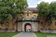 Schloss Fasanerie Eichenzell bei Fulda