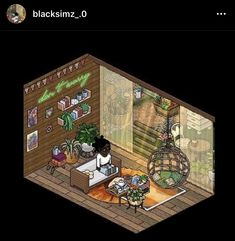 Habbo Hotel, Pixel Art, Sims, House Plans, Games, Ideas, Home, Architects, Dibujo