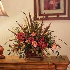 diy flower arrangements home decorating