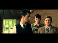 The Imitation Game - Official Trailer - The Weinstein Company  Bennedict.  November 21, 2014.  Yes.