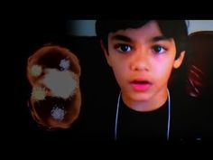 Here's another child prodigy Tanishq Abraham who explains the Higgs Boson particle. Incredible Kids, Child Prodigy, Discovery Channel Shows, Super Cool Stuff, Environmental Studies, Higgs Boson, 9 Year Olds, The Incredibles, God