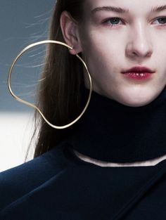 Details at Hussein Chalayan F/W 2014-15.
