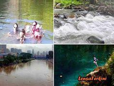 5 Sungai Berhantu Yang Menyeramkan di Dunia