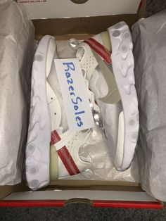16ff903ba65 Nike React Element 87 Sail Light Bone Size 9 VNDS  fashion  clothing  shoes