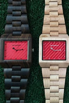 The Garwood watch