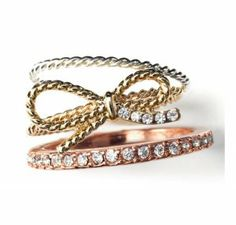 mark.Great Ring Tones Delicate Stack Rings~ http://jgoertzen.avonrepresentative.com/