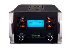 McIntosh MC2301 Amplifier, MC2301 Tube Amplifier, 300 Watts Mcintosh Amplifiers MC2301