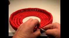 How to Make Paracord Frizzbee's part #3 Cool Paracord Stuff # 19