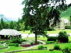 Banff Gardens