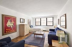 Welcome to a semi-regular feature, Price Points, in which we pick a relatively low asking price and a type of apartment, then scour StreetEasy to find the best available options around the city. New York Studio, Home Studio, Rent In Nyc, Deep Closet, Rental Listings, Entry Hall, Window Wall, Laundry Room, Gallery Wall