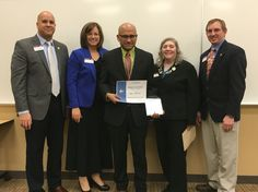 Congrats to Amit Ghosh!, first place, International Speech, #toastmasters division F spring contest #rochmn
