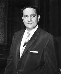 """Constantino Paul """"Big Paul"""" Castellano (June 26, 1915 – December 16, 1985), also known as """"The Howard Hughes of the Mob"""" and """"Big Paulie"""", succeeded Carlo Gambino as head of the Gambino crime family, at the time, the nation's largest Mafia family. In 1985, he was one of many Mafia bosses arrested on charges of racketeering; in December of that year, while out on bail, Castellano and his bodyguard were shot to death outside Sparks Steak House in Manhattan on the orders of John Gotti."""