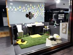 Vanity, Mirror, Furniture, Home Decor, Dressing Tables, Powder Room, Decoration Home, Room Decor, Mirrors