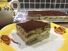 Bebe Bisküvili Pasta (Cicibebeli Pasta) - YouTube