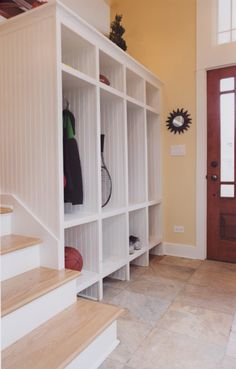 1000 images about coat and shoe storage ideas for - Shoe and coat storage ideas ...
